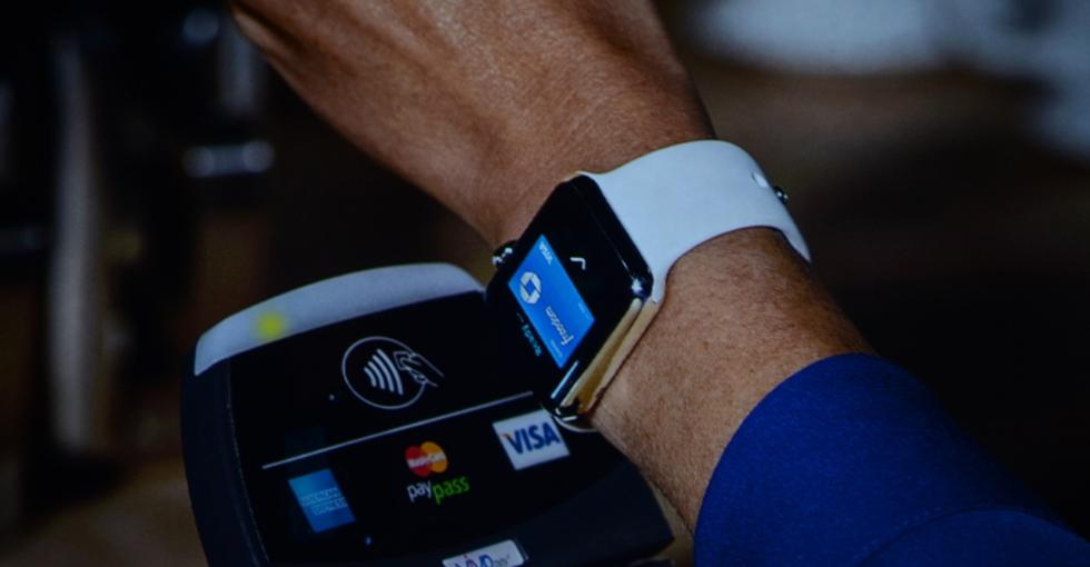 科技大事件:澳大利亚四大银行试图限制苹果支付