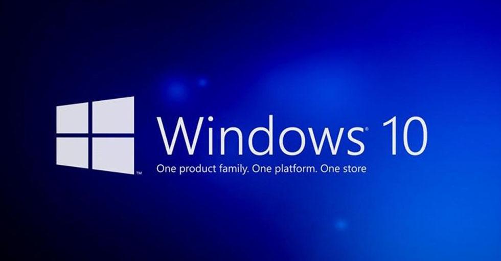 科技大事件:Windows 10引起安装潮 已有7500万台设备安装