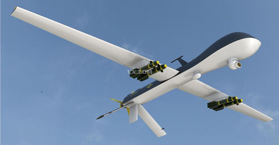 科技大事件:美国航天局成功测试无人机探测和反侦察系统
