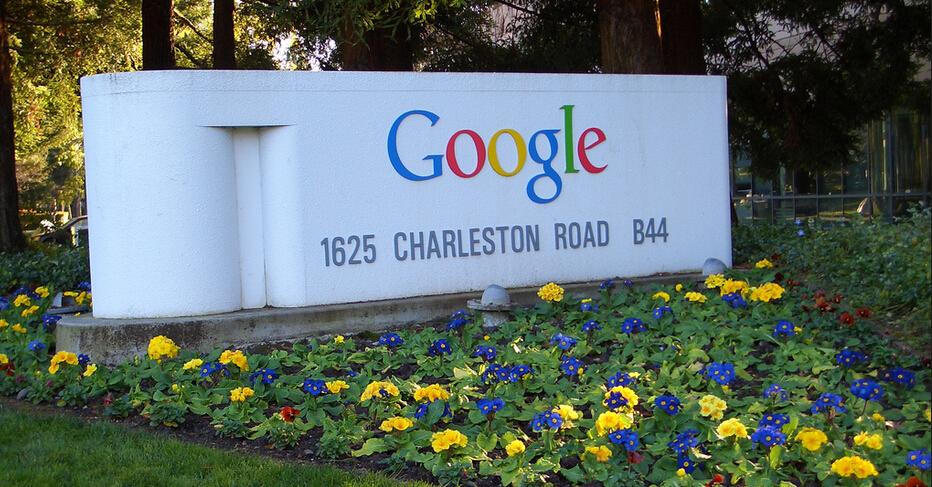 科技大事件:谷歌搜索PC市场份额下降