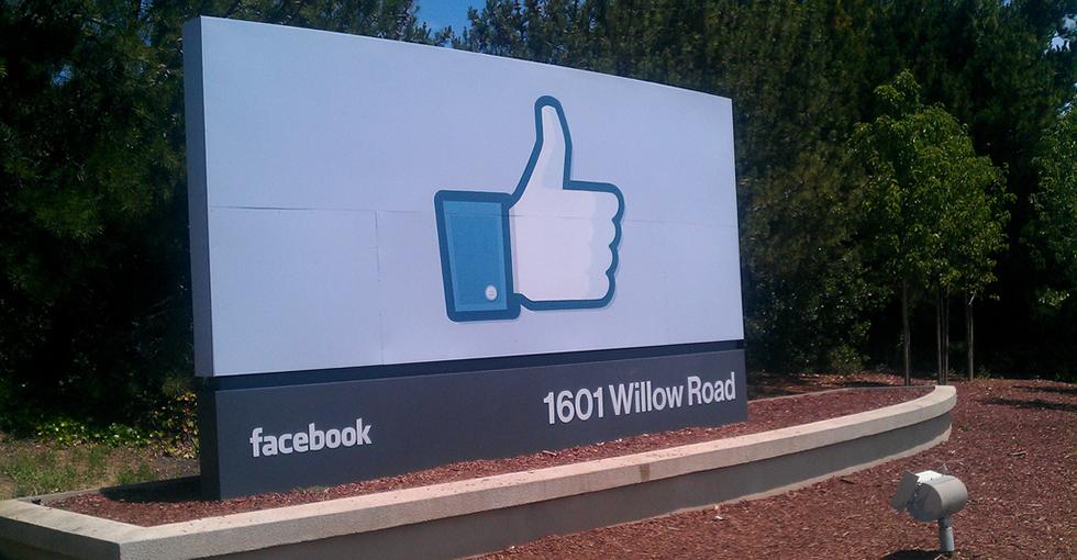科技大事件:Facebook发布第三季度财报 净利8.96亿美元 同比增11%