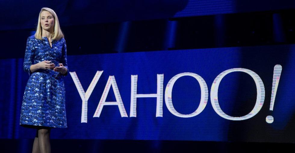 科技大事件:雅虎将出售其互联网核心业务 软银或成买主