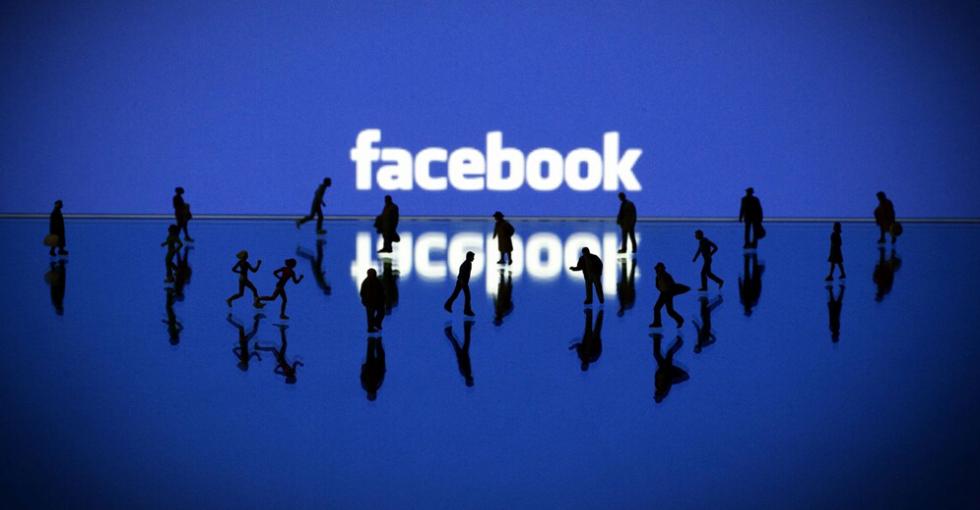 科技大事件:Facebook悄然关闭Creative Labs