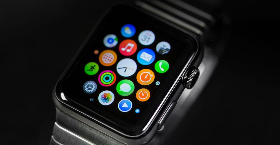 科技大事件:传第二代苹果手表明年3月发布