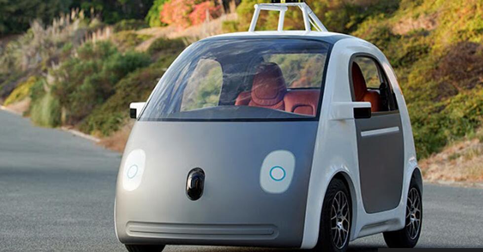 科技大事件:谷歌无人驾驶汽车将升级为独立子公司