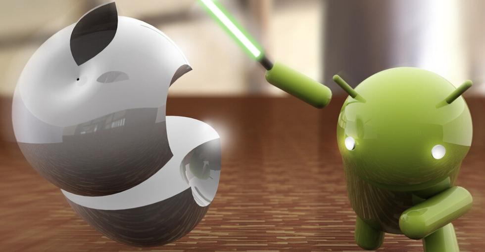 科技大事件:苹果在用户换安卓手机收不到短信一案中彻底取胜