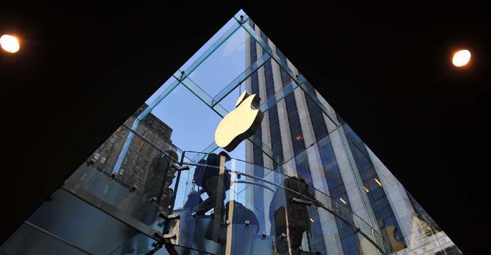 科技大事件:苹果股价三天累计大跌逾8% 市值蒸发近400亿美元