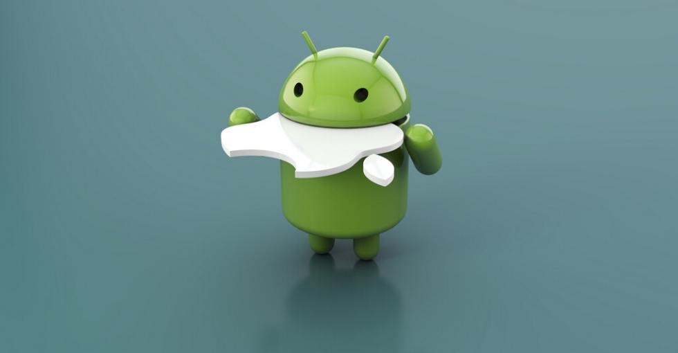 科技大事件:传苹果被迫开发帮助用户迁至Android的工具