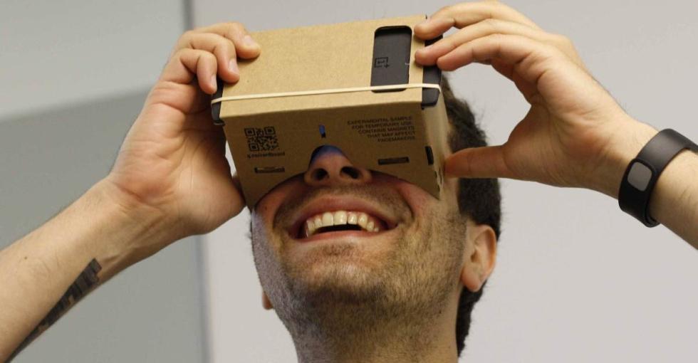 科技大事件:谷歌2016年I/O大会召开时间已确定