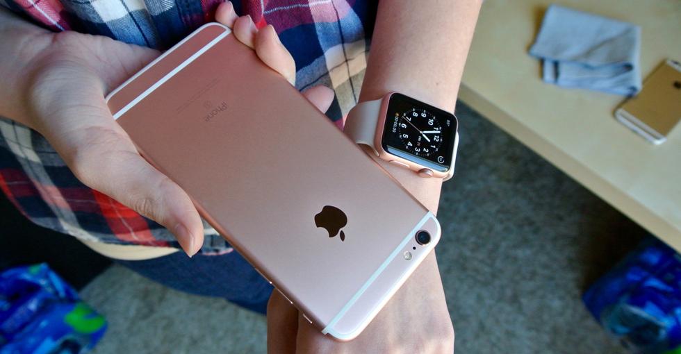 科技大事件:苹果发布最新财报:iPhone假期季销量遭滑铁卢 仅增长1%