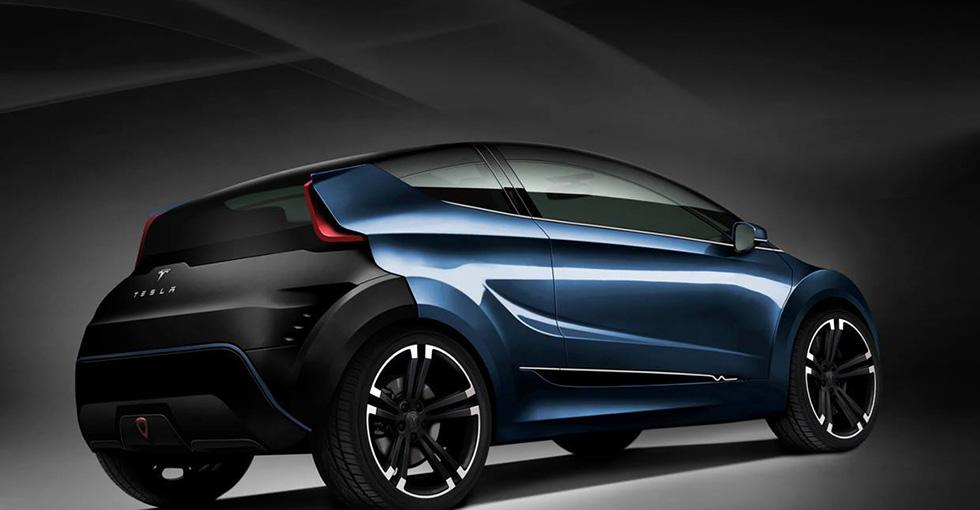 科技大事件:特斯拉将推出最实惠电动汽车