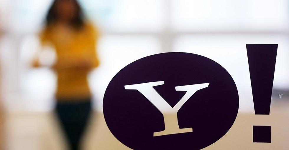 科技大事件:雅虎已正式启动核心资产销售程序