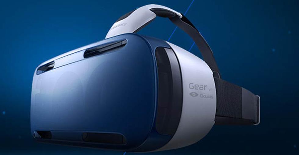 科技大事件:三星与Facebook联手开发VR社交应用