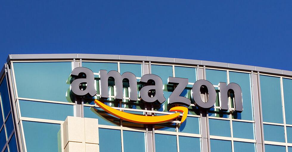 科技大事件:亚马逊与英国第四大超市合作 提供生鲜食品