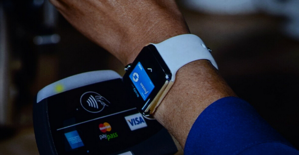 科技大事件:苹果高管:Apple Pay新增用户量在中国是美国三倍