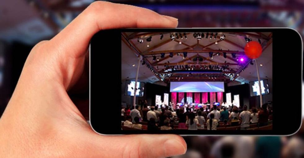 科技大事件:谷歌开发视频直播应用YouTube Connect