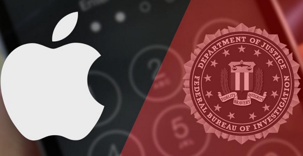 科技大事件: FBI获第三方支持 成功破解加密iPhone