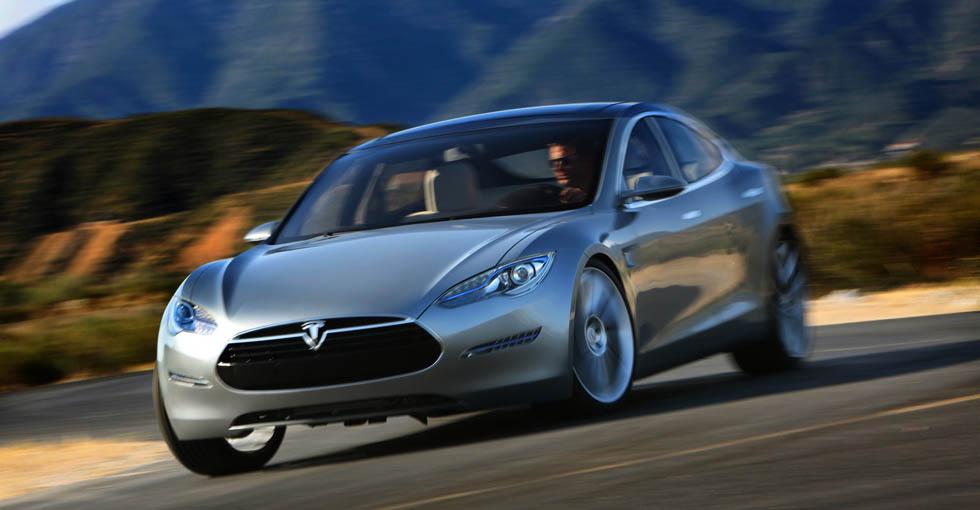 科技大事件:特斯拉第一季度汽车出货量14820辆 同比增近50%