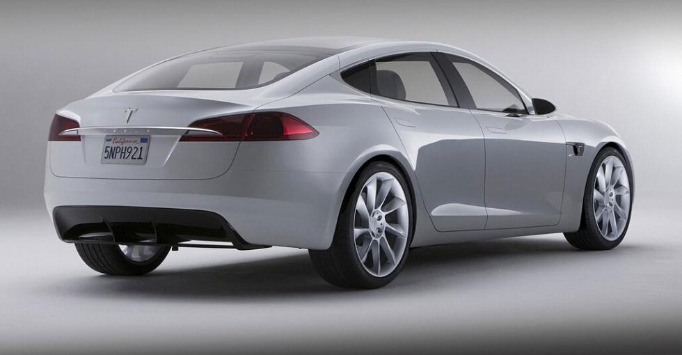科技大事件:特斯拉主动召回2700辆Model X 后排座位存在安全隐患