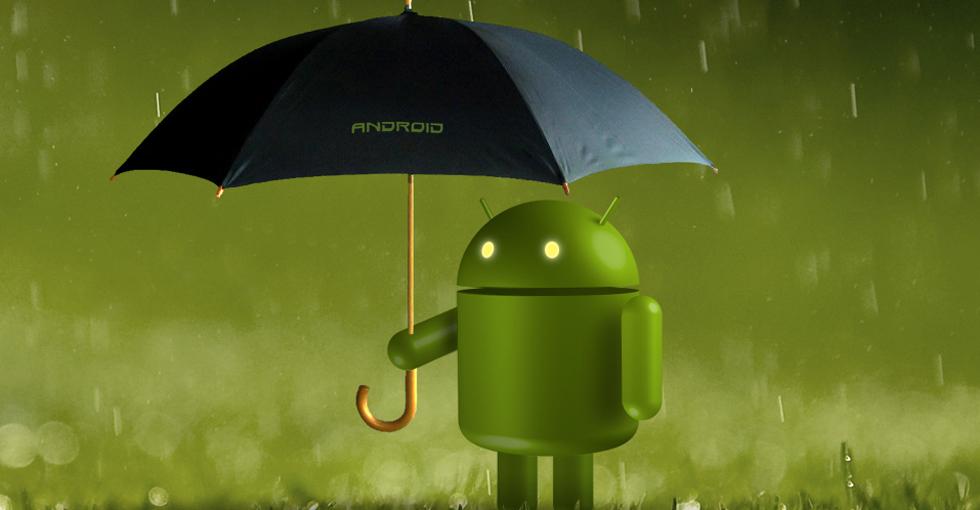 科技大事件:Android系统或将引入3D Touch压感功能