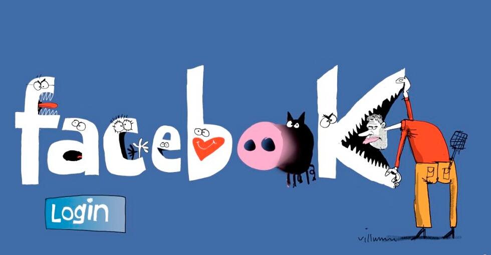科技大事件:Facebook新总部将因为全球变暖而消失