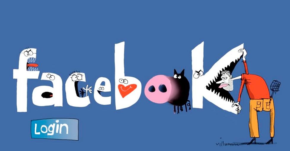 科技大事件:Facebook公布第一季度财报:净利润同比增195%