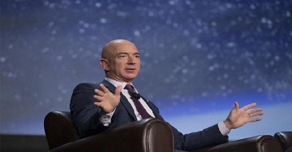 科技大事件:亚马逊股价创新高 CEO多赚10亿美金