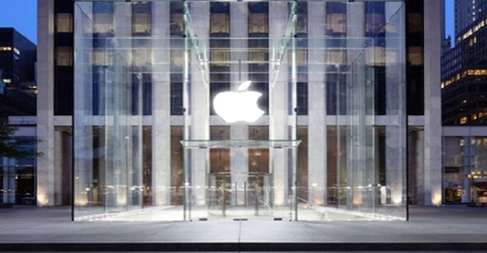 科技大事件:谷歌短暂超苹果成全球最有价值公司