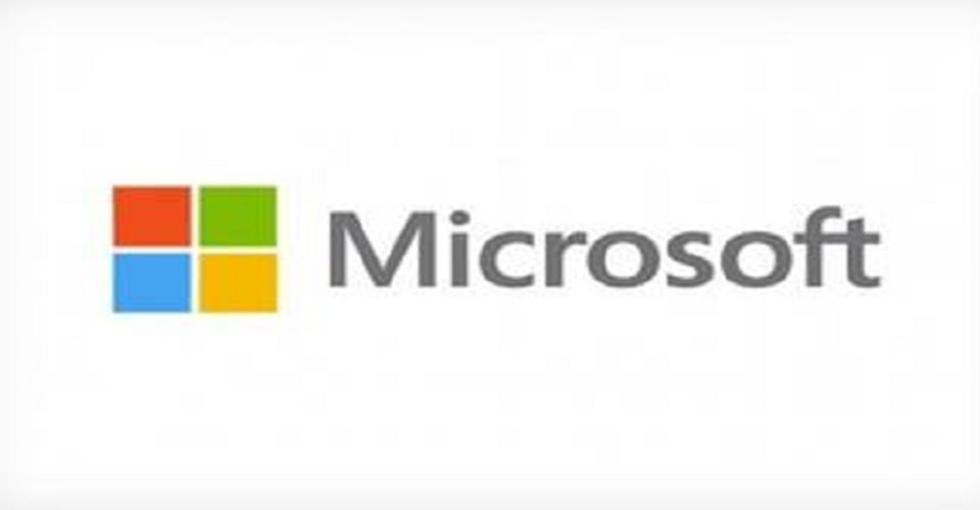科技大事件:微软:手势追踪是PC输入的未来