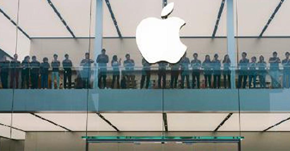 科技大事件:印度政府态度转变:致电苹果希望尽早开设零售店