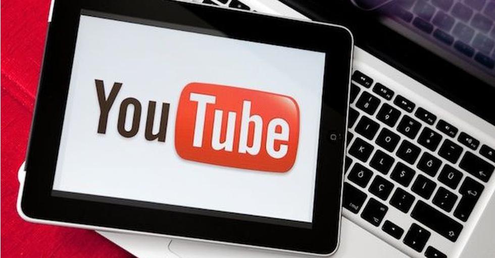 科技大事件:YouTube将推互联网电视服务
