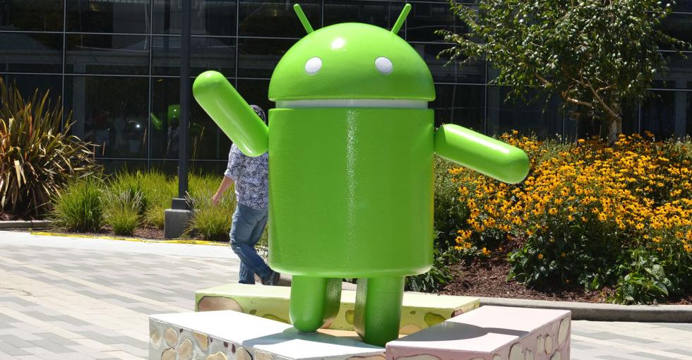 科技大事件:谷歌Android Nougat将增强安全防护