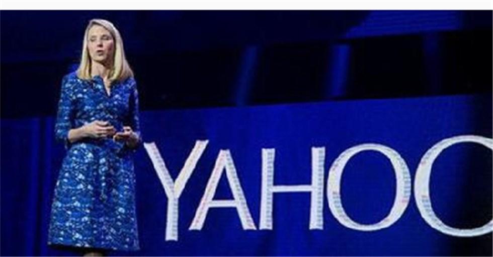 科技大事件:Verizon将以约50亿美元收购雅虎 或今日宣布