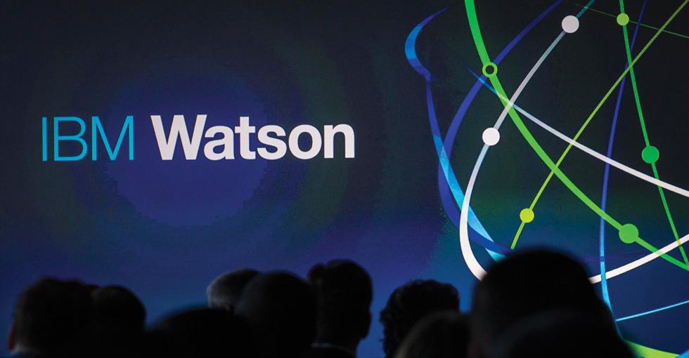 科技大事件:IBM Watson人工智能成功挽救白血病患者生命