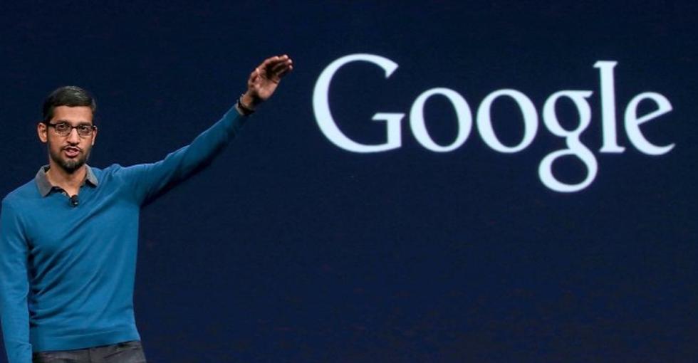 科技大事件:谷歌秘密开发一款新的非Linux内核的系统