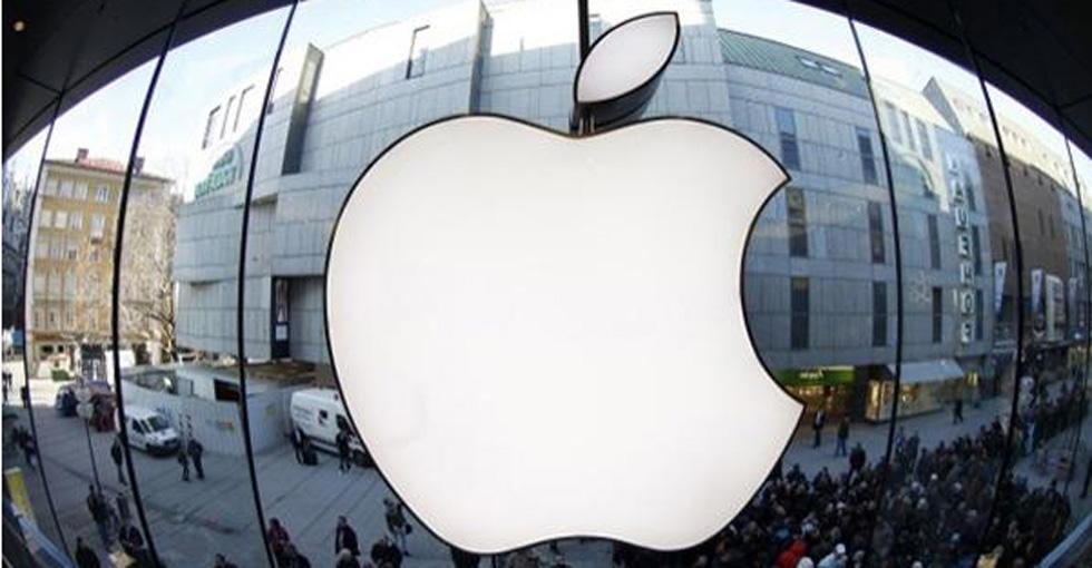 科技大事件:苹果将在中国创建亚太独立运营研发中心