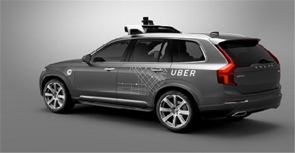 科技大事件:Uber将于本月在匹兹堡提供自动驾驶汽车免费乘车体验