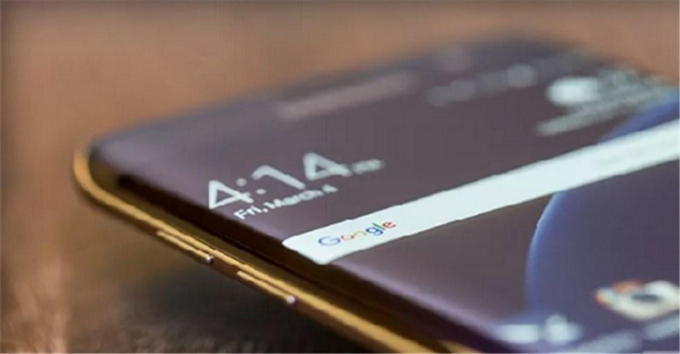 科技大事件:苹果将于2017年推出曲屏手机