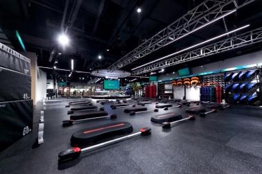 一课难求的网红健身店 Keepland 正式登陆上海